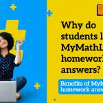 Why Do Students Look For MyMathLab